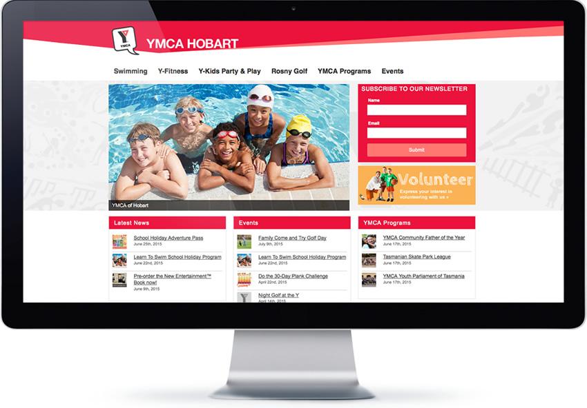 YMCA Hobart