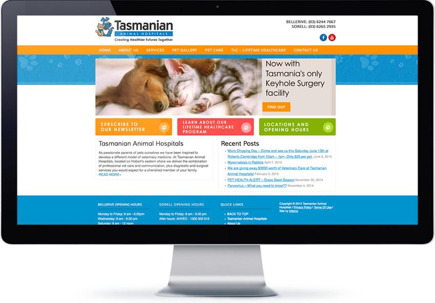 Tasmanian Animal Hospitals
