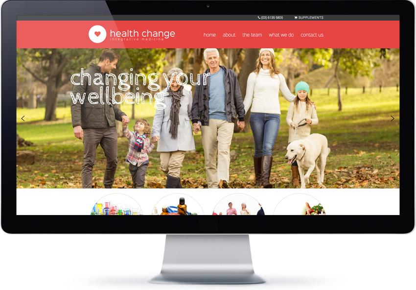 Health Change